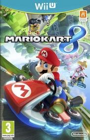 [Wii U] Mario Kart 8 14710