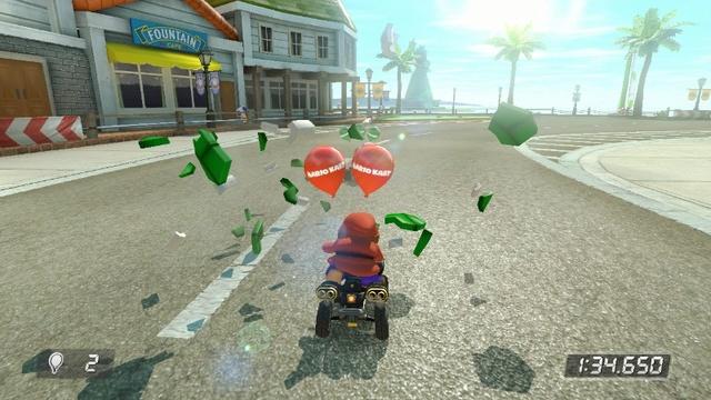 [Wii U] Mario Kart 8 210