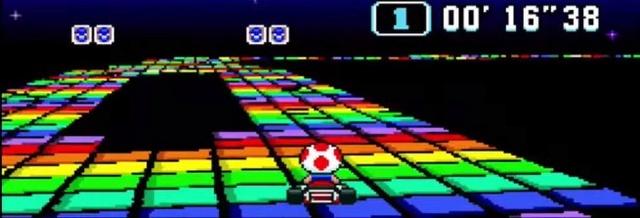 [Wii U] Mario Kart 8 2410