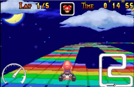 [Wii U] Mario Kart 8 2510