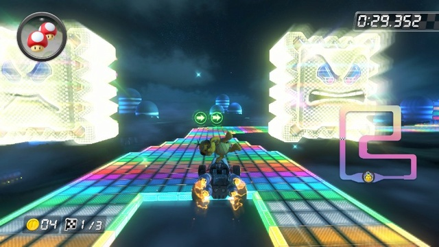[Wii U] Mario Kart 8 2710