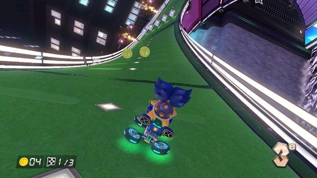 [Wii U] Mario Kart 8 310