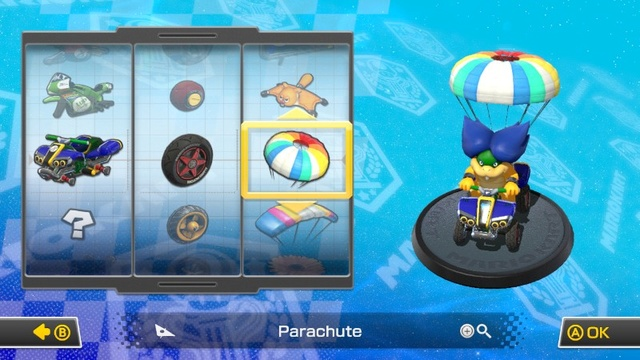 [Wii U] Mario Kart 8 410