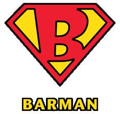 BARMAN CDR