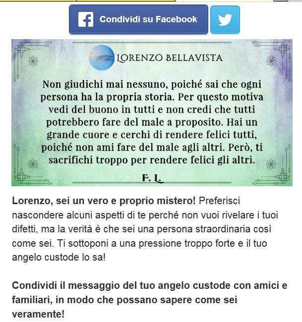 GLI OCCHI  Angelo10