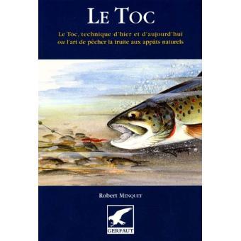 Livre pêche truite toc La-pec10
