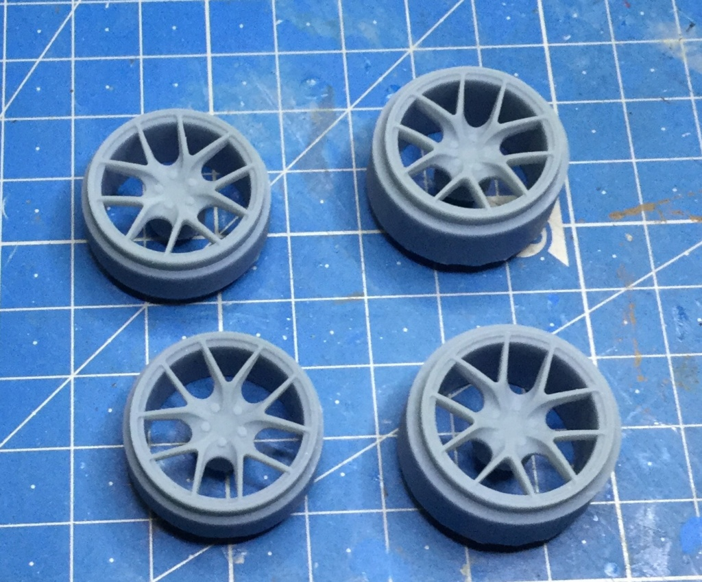 Modelisation 3D 92130910