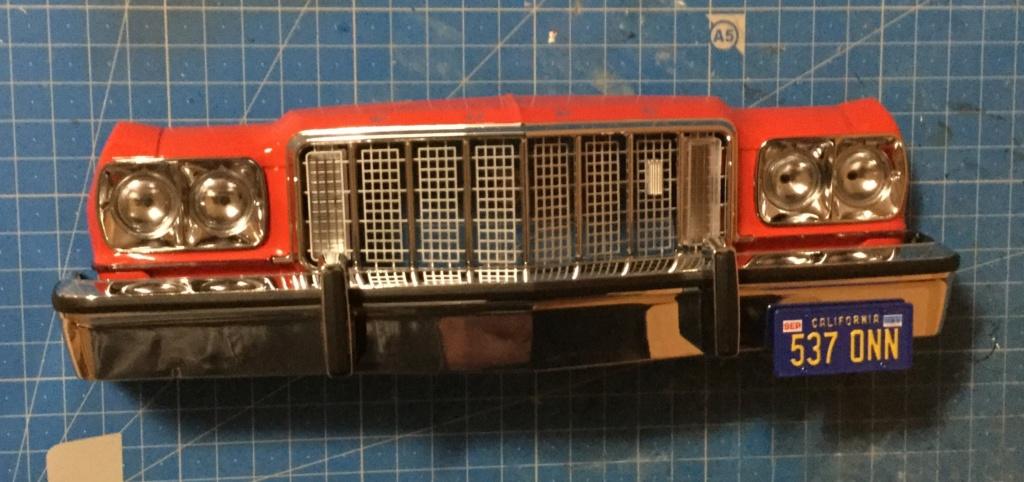 Cadillac Ghostbuster 1/8 par Eaglemoss - Page 3 Img_0242