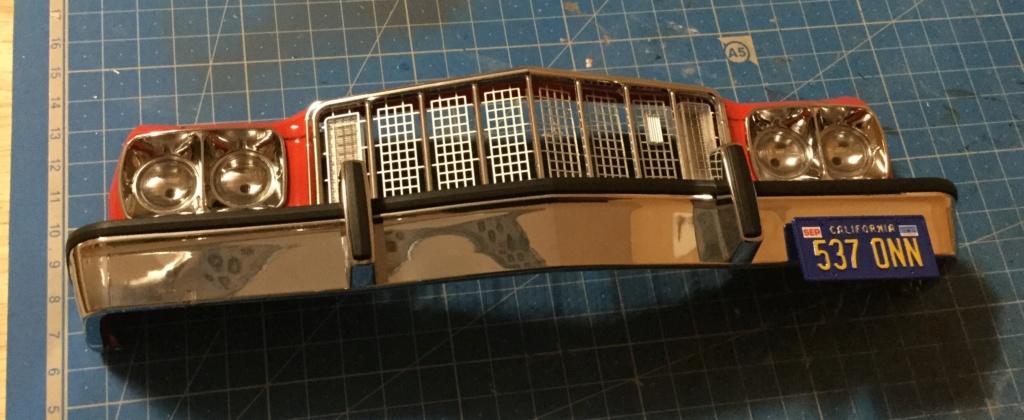 Cadillac Ghostbuster 1/8 par Eaglemoss - Page 3 Img_0243