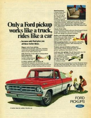 Ford Ranger 71 Moebius Img_6023