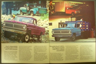 Ford Ranger 71 Moebius Img_6025