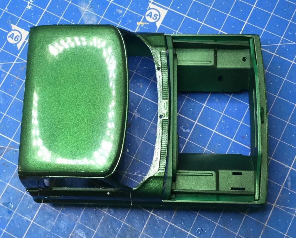 Ford Ranger 71 Moebius Img_6035