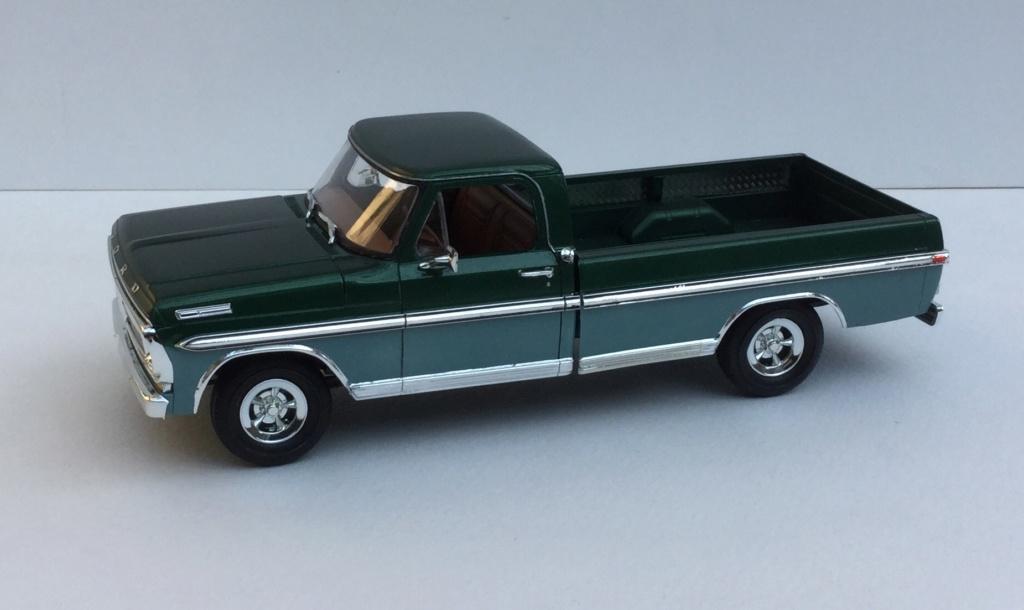 Ford Ranger 71 Moebius - Page 3 Img_6227