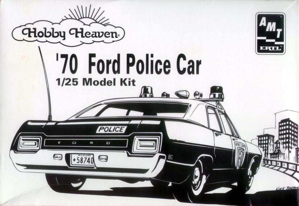 maquette auto police. Img_9932