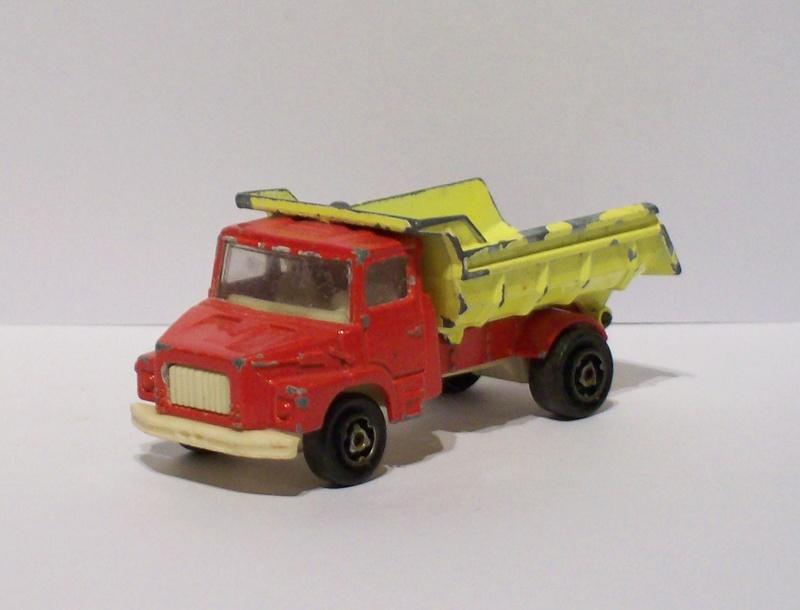 N°205 Scania Benne carrière 126_2410