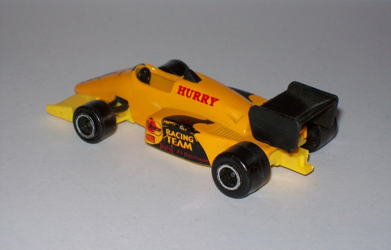 N°282 F1 HURRY Racing Team 126_2622
