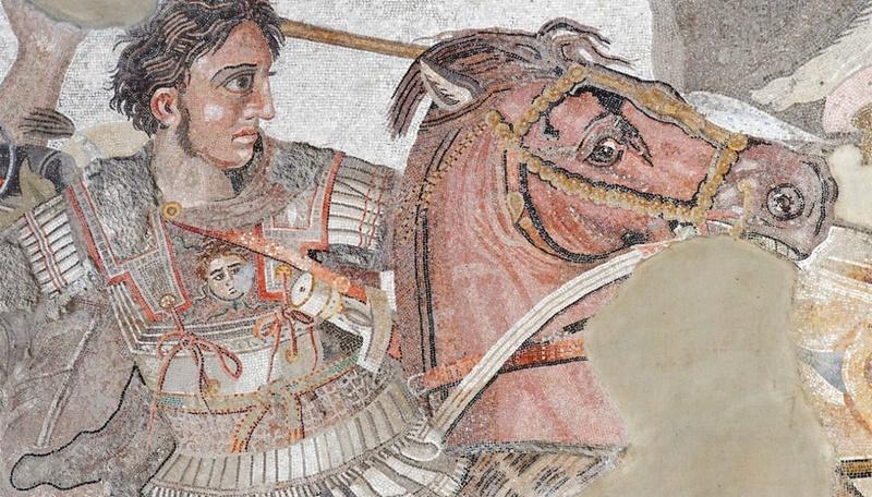 Trovato il testamento di Alessandro Magno Alessa10