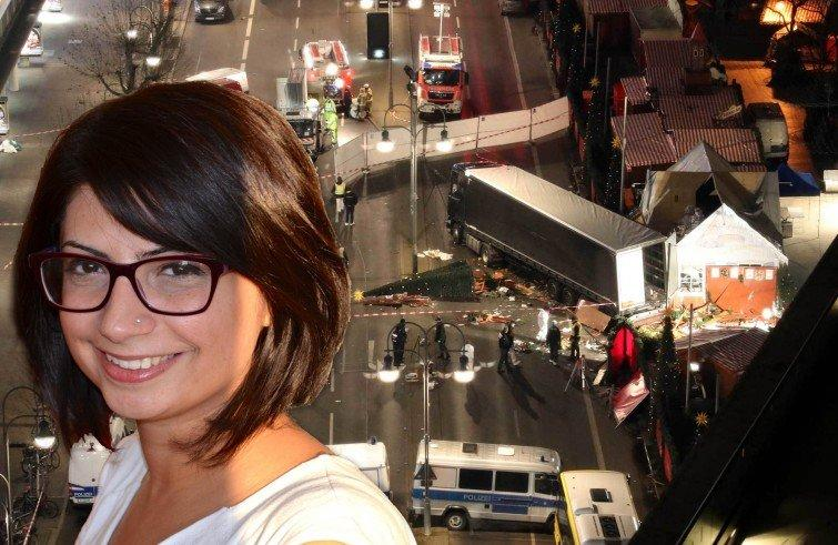 la salma di Fabrizia Di Lorenzo torna in Italia Berlin10