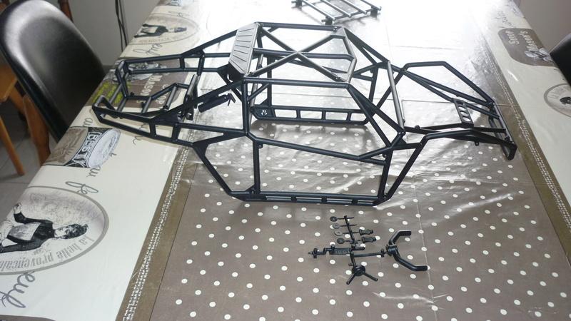 Le Yeti XL de Gévaudan P1040614
