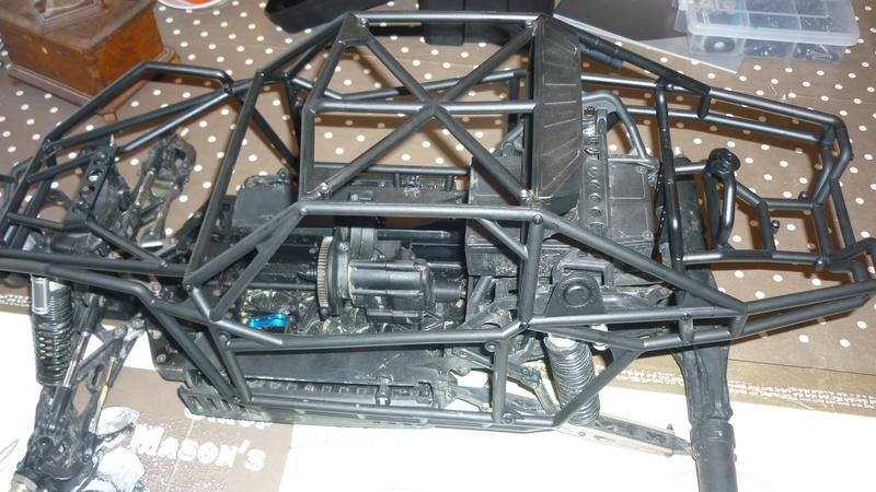 Le Yeti XL de Gévaudan P1040615