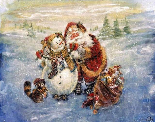 Bientôt Noël - Page 3 14617410