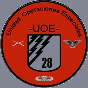 <span style=color: #EEEEEE;>Unidad Operaciones Especiales</span>