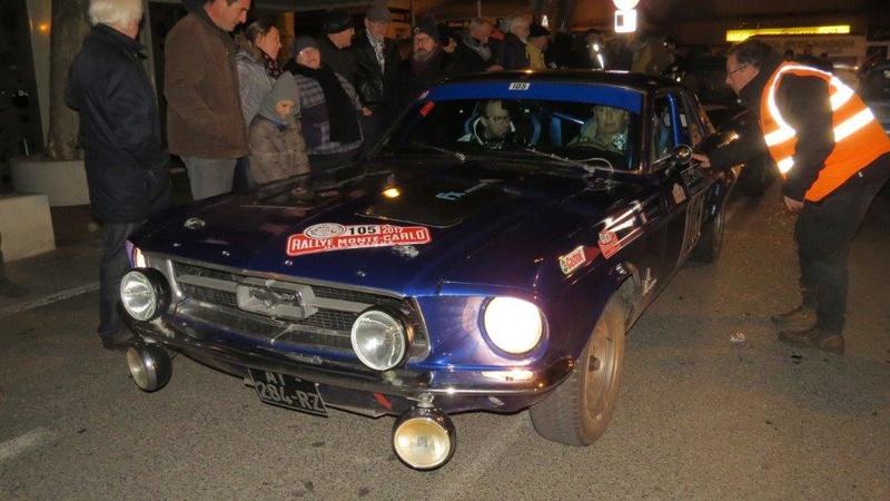 Rallye Monte-Carlo historique Castelnaudary 27/01/2016 Img_6316