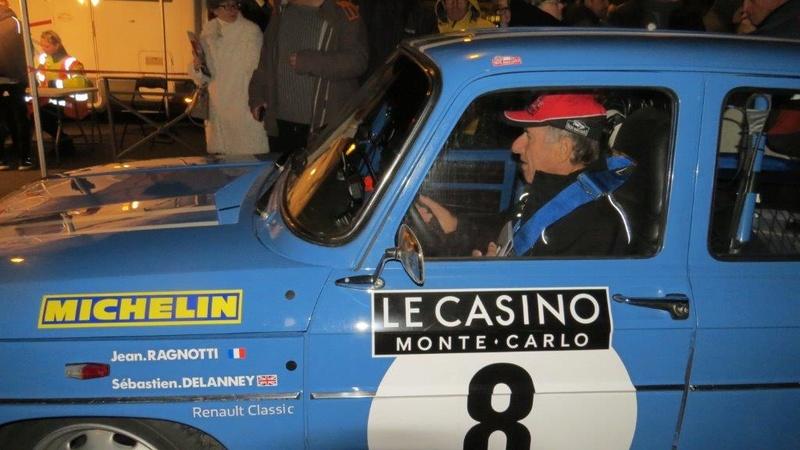 Rallye Monte-Carlo historique Castelnaudary 27/01/2016 Img_6414