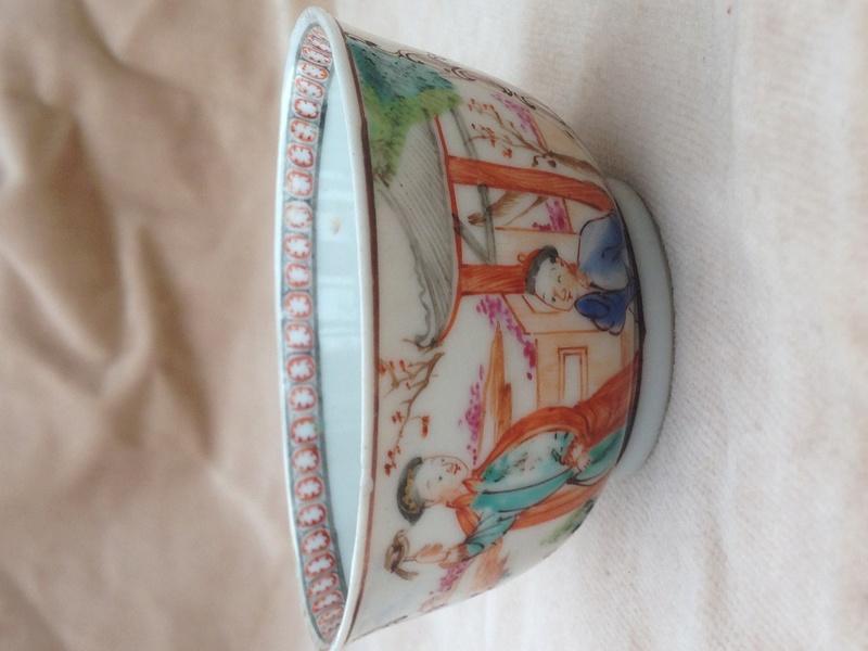 Chinese Qianlong export porcelain  Img_1815