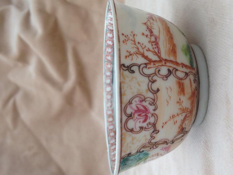 Chinese Qianlong export porcelain  Img_1817