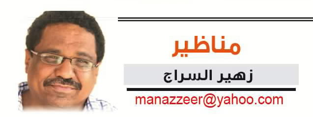 مناظير - زهير السراج: أخرجوا من اليمن