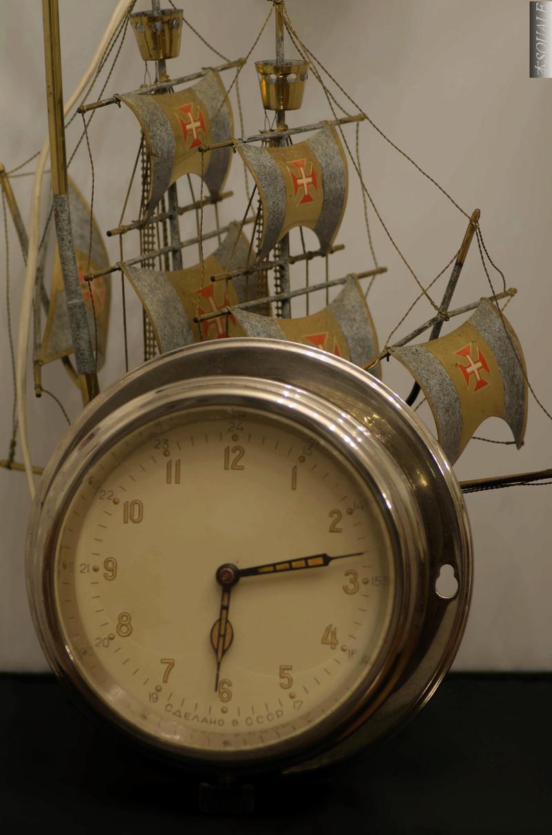 Horloge de marine. 16112010