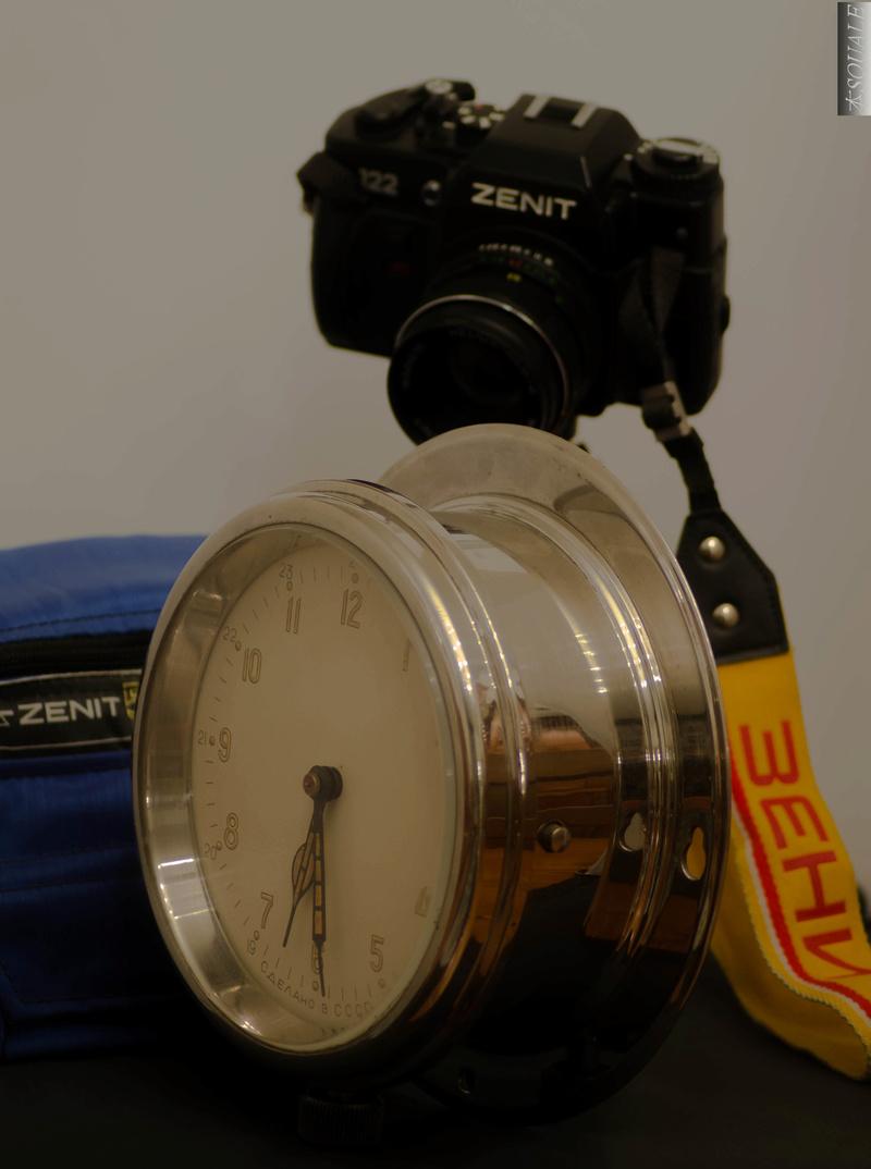 Horloge de marine. 16112011
