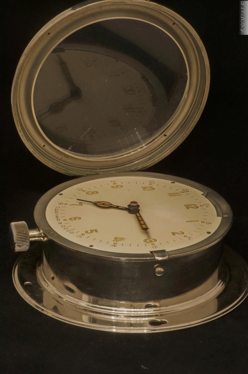Horloge de marine. 16112012