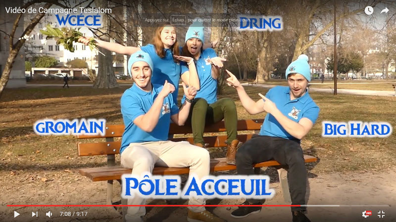 Pôle Accueil - Vidéo de Campagne Sans_t10