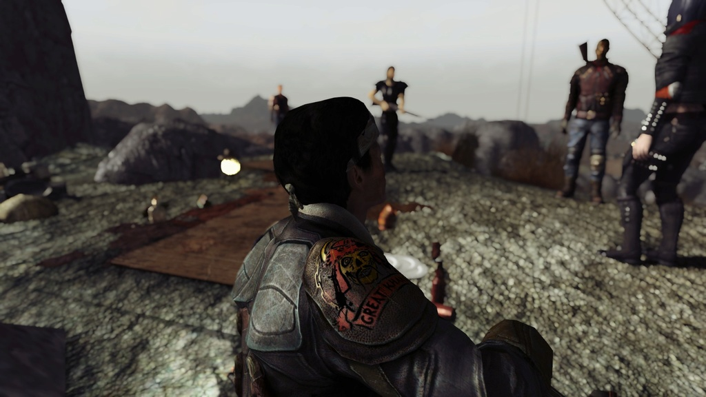 New Vegas New Year 2017 - Community Playthrough - Page 4 20170250