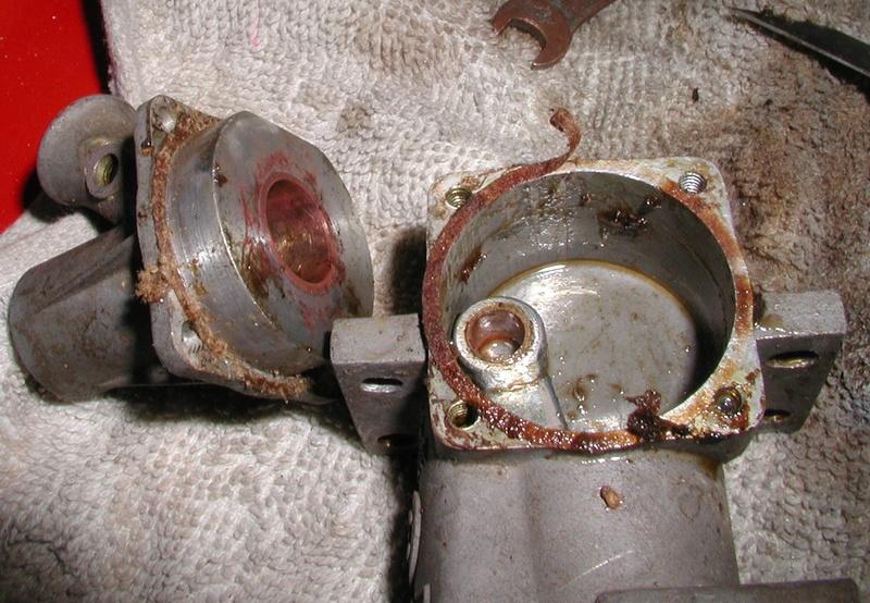 Engine A/F boil Enya_313