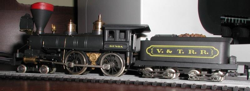 Run an .049 on steam? Genoa_13
