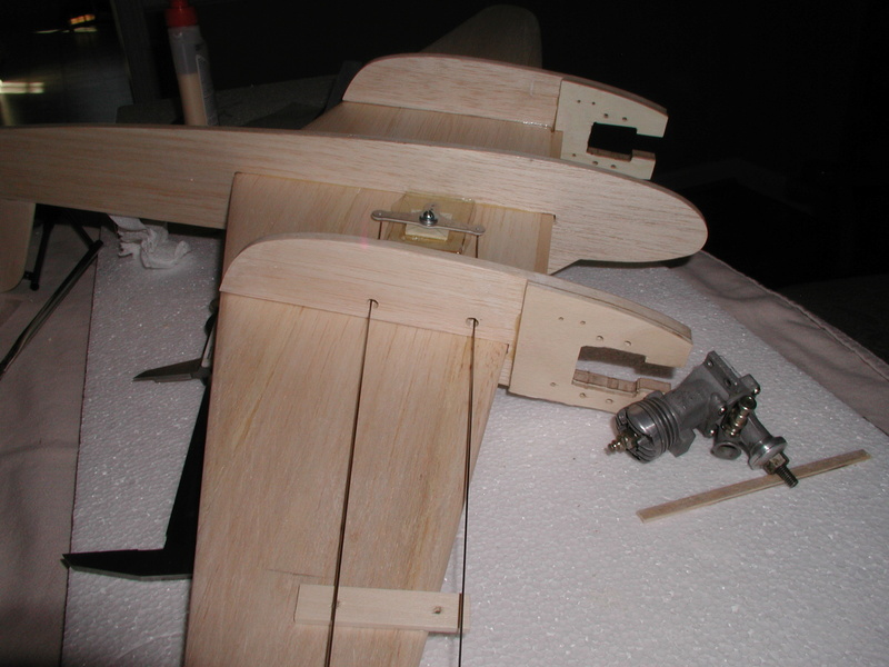 BH models Mosquito build - Page 3 Mos_c-11