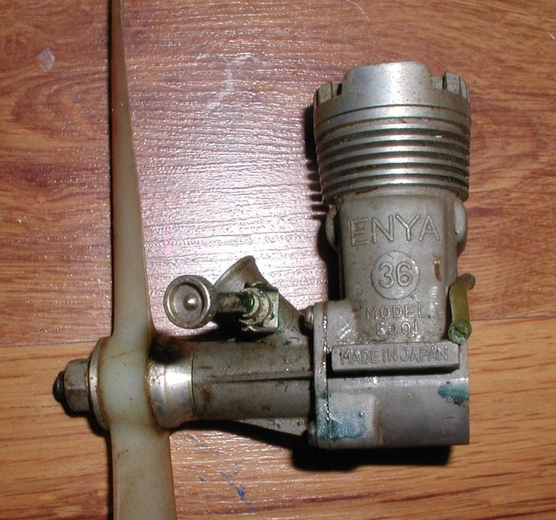 Engine A/F boil Shed_e14