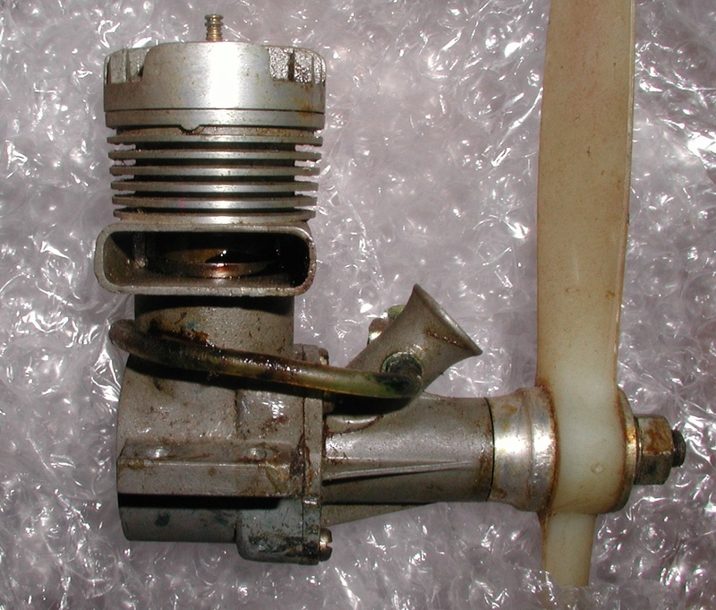 Engine A/F boil Shed_e15