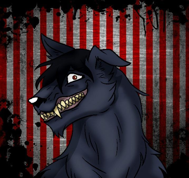 Byron - Hyenan pikkuveli Byron10