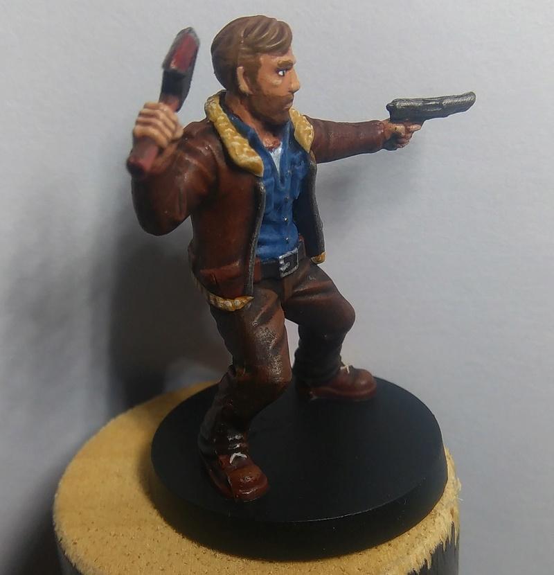 Tutoriels peinture The Walking Dead 15008010