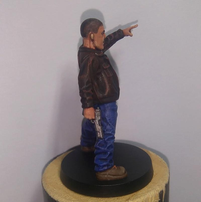 Tutoriels peinture The Walking Dead 15034210
