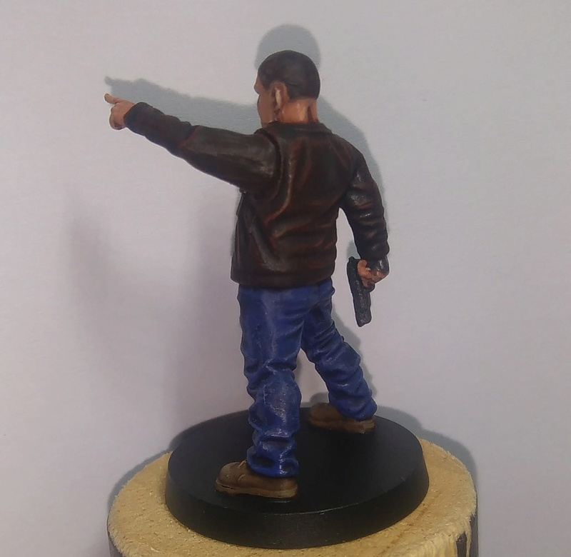 Tutoriels peinture The Walking Dead 15045310