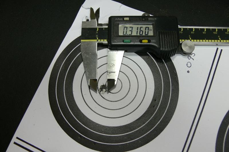 Quelles sont vos distances de tir et grouping avec une 22lr ? P1090610