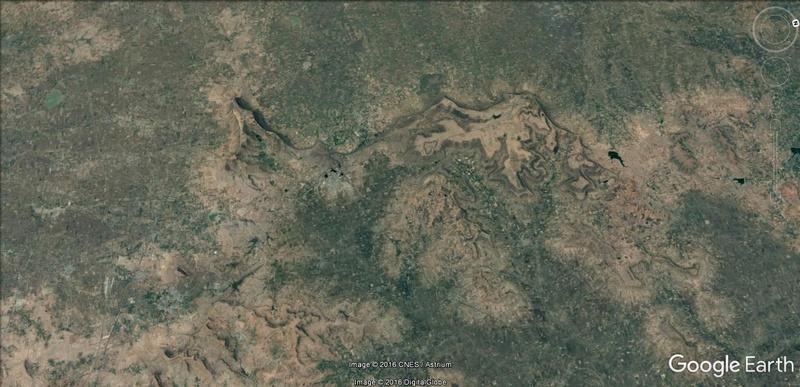 Temple de Kailasa et grottes de Ellora (Inde) 012