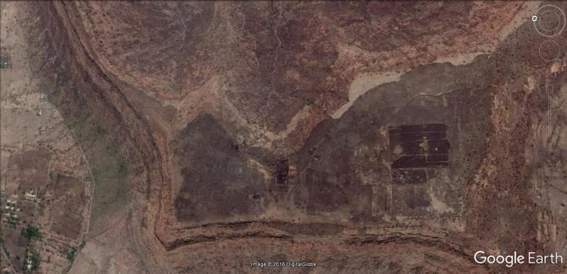 Temple de Kailasa et grottes de Ellora (Inde) 131
