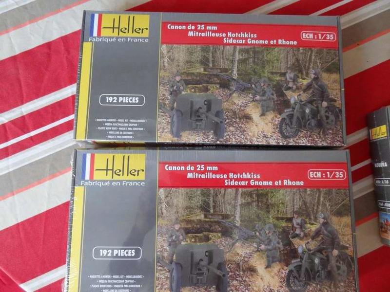 Derniers achats de Pifoux Heller12