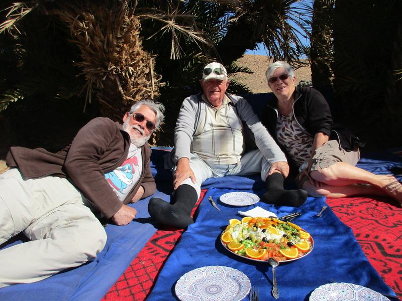 [Maroc Camp/Dernières nouvelles] camping SERDRAR à Tazzarine Img_5311
